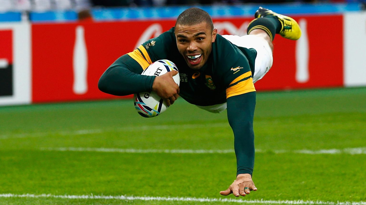 A South African NFT Marketplace Officially Launches After Trial Phase Nets Over $10,000 for Rugby Star Bryan Habana