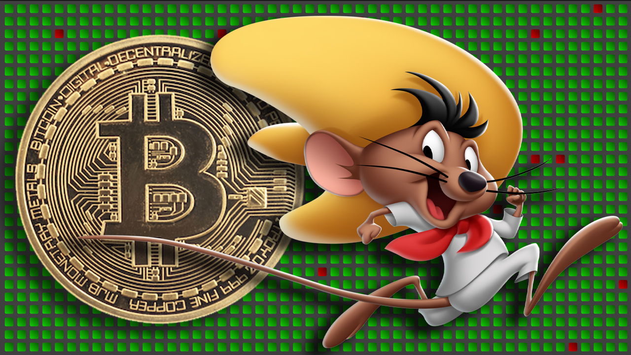 Speedy Trial Success — Bitcoin Upgrade Taproot Set to Lock-in This Weekend